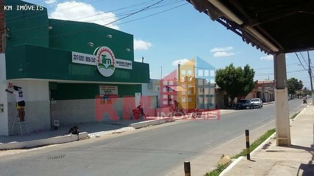 Vende-se ou aluga-se prédio comercial na Abolição IV - KM IMÓVEIS - Foto 2