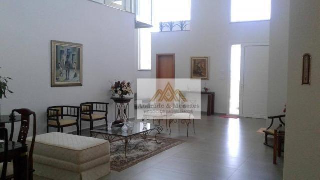 Sobrado com 3 dormitórios à venda por r$ 1.400.000 - distrito industrial - cravinhos/sp - Foto 8