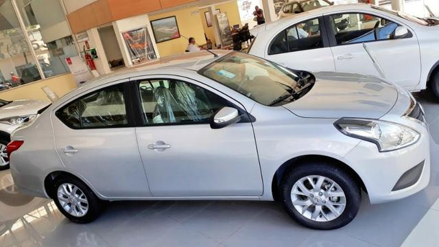 Versa 1.6 SV Manual Multi App 2020 0km - Foto 3