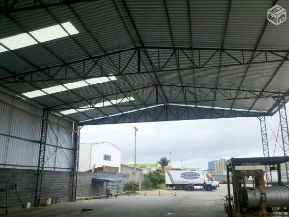 Estrutura Metálica, Galpão Industrial, Mezaninos etc - Foto 4