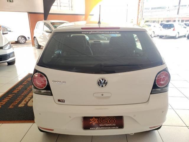 VW - VOLKSWAGEN POLO 1.6 MI FLEX 8V 4P - Foto 8