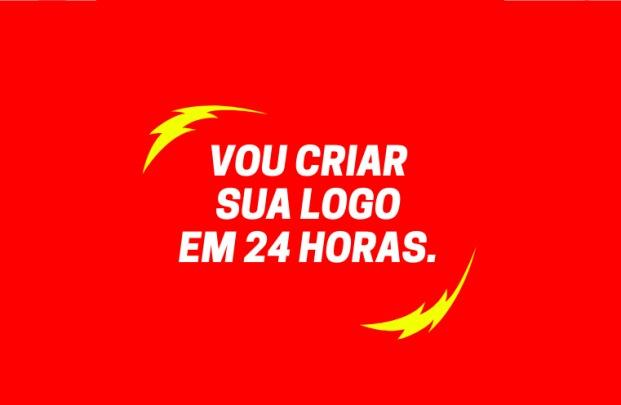 Sua logo em 24horas + Brinde - Foto 2