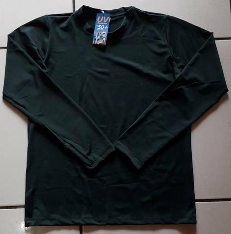 Camisa térmica - Foto 2