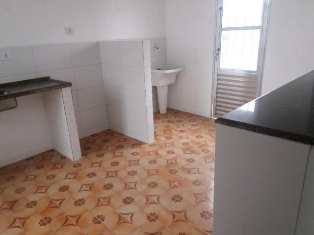 01 dormitório para locação no Parque São Vicente - São Vicente - Foto 13