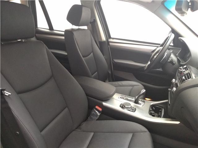Bmw X3 2.0 20i 4x4 16v gasolina 4p automático - Foto 6