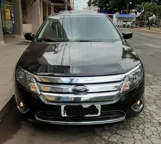 Vende-se Ford fusion 2010 2.5SEL V4