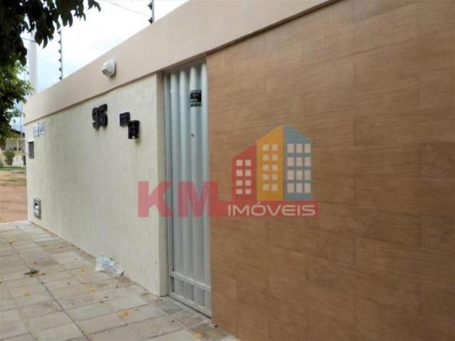 Vende-se ou aluga-se linda casa no bairro Nova Betânia - KM IMÓVEIS - Foto 2