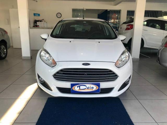 Ford Fiesta HA 1.5L SE - Foto 2