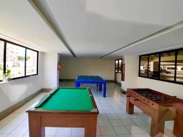 AP0683 - Apartamento com 2 dormitórios à venda, 62 m² por R$ 270.000 - Cocó - Fortaleza/CE - Foto 9