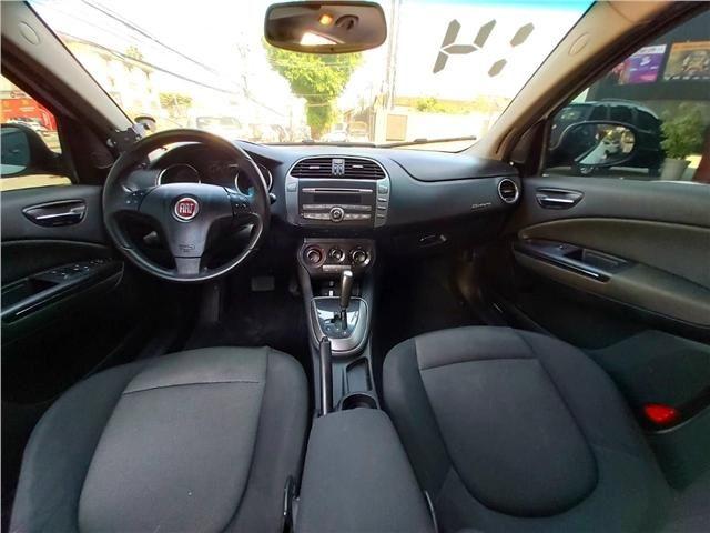 Fiat Bravo 1.8 essence 16v flex 4p automático - Foto 4