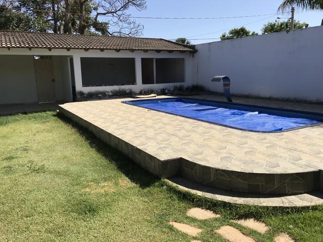 Jander Bons Negócios: Casa de 3 qts, suíte, porcelanato no Condomínio Vila Verde/ Sobr - Foto 6
