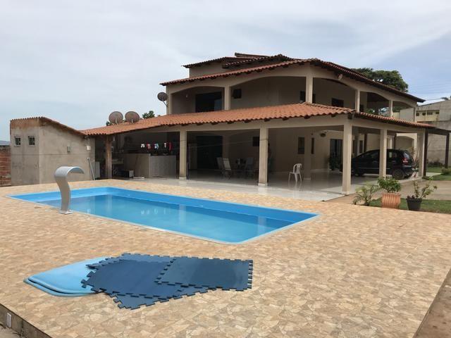 Jander Bons Negócios vende ou troca casa em lote de 1000 metros no Setor de Mansões