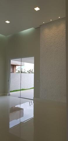 Jander Bons Negócios vende excelente casa na quadra 1 do Cabv - Foto 7