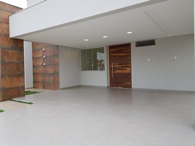 Jander Bons Negócios vende excelente casa na quadra 1 do Cabv - Foto 4