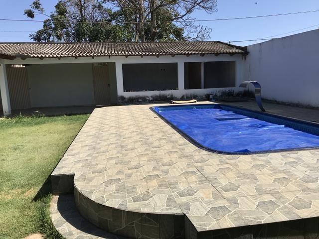 Jander Bons Negócios: Casa de 3 qts, suíte, porcelanato no Condomínio Vila Verde/ Sobr - Foto 2