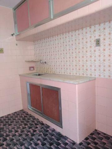 Apartamento Ilha do Governador, Rua Bom Retiro 343,Jardim Guanabara, 2 quartos, garagem