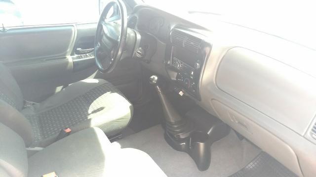 Ford Ranger XLS com GNV 2.3 Completa - Foto 6