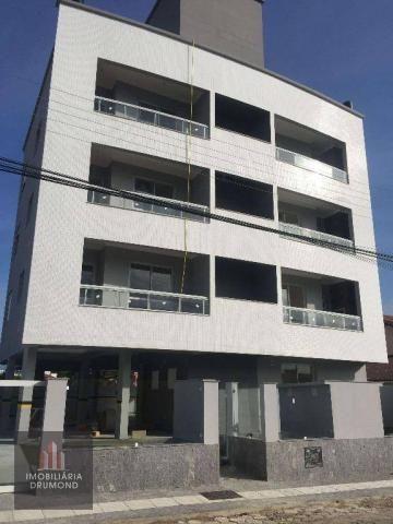 Apartamentos Novos à venda, Flor de Napolis, São José.