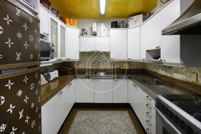 Apartamento à venda com 4 dormitórios em Copacabana, Rio de janeiro cod:847541 - Foto 14