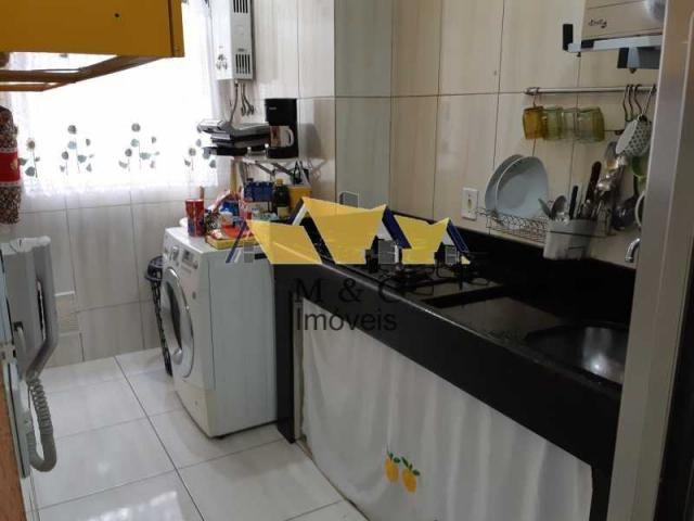 Apartamento à venda com 3 dormitórios em Irajá, Rio de janeiro cod:MCAP30064 - Foto 13