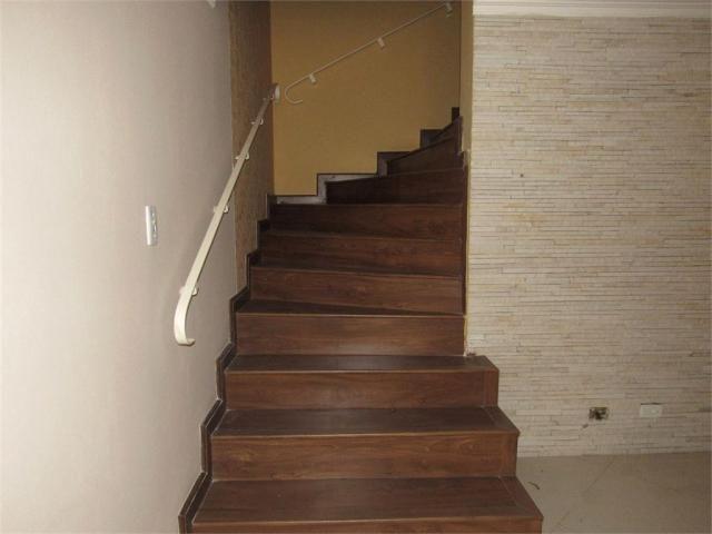 Casa à venda com 2 dormitórios em Jardim prudência, São paulo cod:375-IM377000 - Foto 10