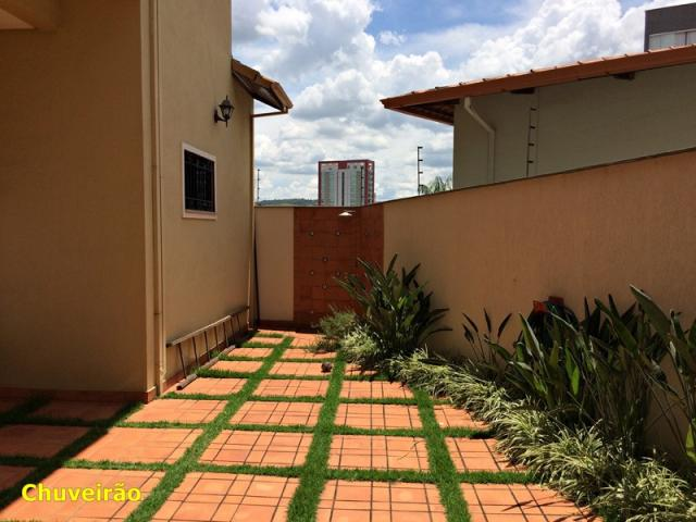 Casa à venda com 3 dormitórios em Campo alegre, Conselheiro lafaiete cod:382 - Foto 15