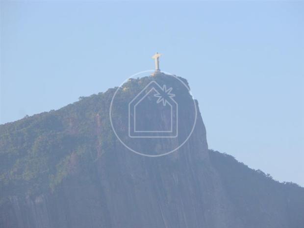 Apartamento à venda com 3 dormitórios em Gávea, Rio de janeiro cod:849493 - Foto 5