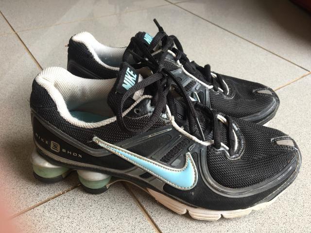 b716078d0da Tênis Nike Shox - Roupas e calçados - Jardim Campo Belo
