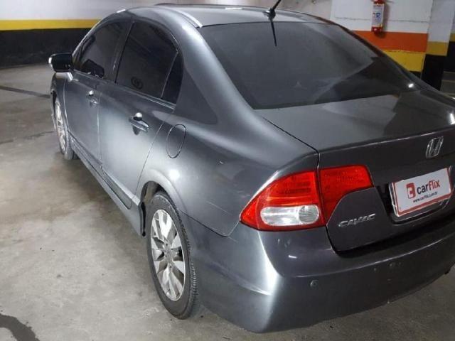 Civic Sed. LXL/ LXL SE 1.8 Flex 16V Aut. - Foto 2
