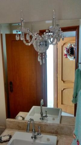 Alto Rio Preto 3 dormitórios sendo 1 suíte e 2 apartamentos, cozinha planejada - Foto 5