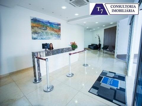 Sala no Office Premium para Locação, Torre Corporate - Foto 2
