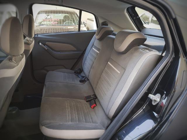 Chevrolet Agile 1.4 LTZ Flex - Foto 7