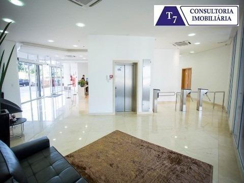 Sala no Office Premium para Locação, Torre Corporate - Foto 3