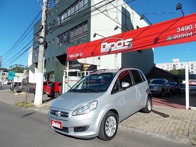 FIAT IDEA 2014/2015 1.4 MPI ATTRACTIVE 8V FLEX 4P MANUAL