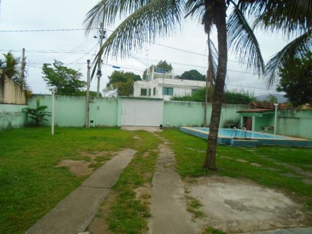 Código 293 - Casa em Araçatiba com 4 quartos e piscina - Maricá - Foto 8