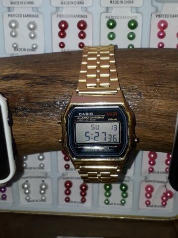 a21fdd412 Relógio casio vintage - Bijouterias