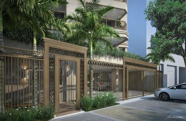 Vendo Apartamento 2 Quartos com Suíte na Tijuca próximo ao Metrô - Foto 2
