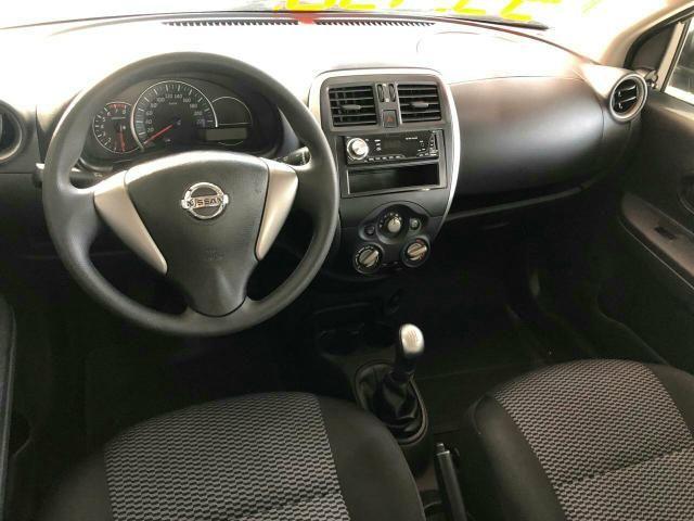 Nissan - March S 1.0 12V Flex - Foto 5