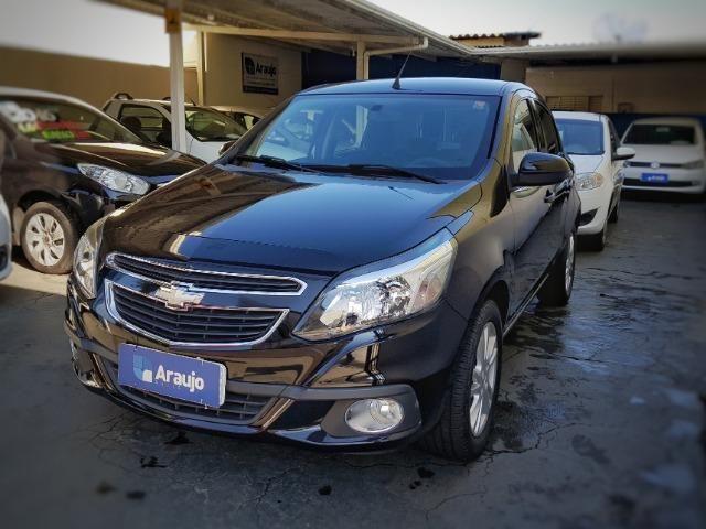 Chevrolet Agile 1.4 LTZ Flex - Foto 3