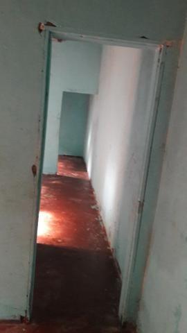 Casa 02 qts na Qr 315 em Sª Maria. Aceita financiamento!!! - Foto 3