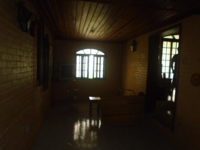 Código 293 - Casa em Araçatiba com 4 quartos e piscina - Maricá - Foto 6