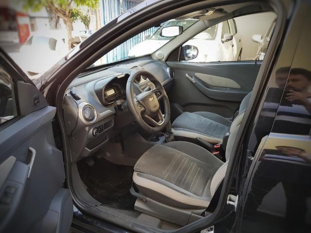 Chevrolet Agile 1.4 LTZ Flex - Foto 12