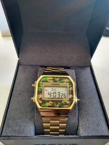 1de3a73da Relógio Casio vintage - Bijouterias