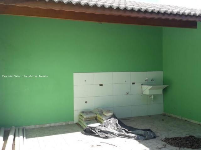Casa para venda em suzano, cidade edson, 2 dormitórios, 1 suíte, 2 banheiros, 2 vagas - Foto 12