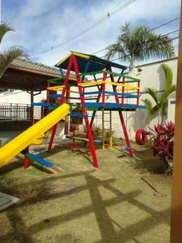 Apartamento à venda com 2 dormitórios em Jardim america, Sao jose dos campos cod:V30436SA - Foto 4