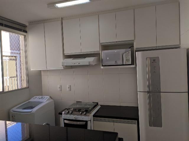 Apartamento de 02 quartos a venda no cinquentenário! - Foto 6