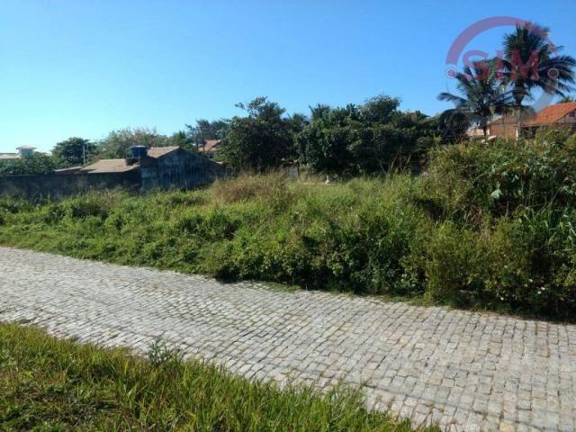 Terreno à venda, 602 m² por r$280.000,00 miguel couto - cabo frio/rj - Foto 5