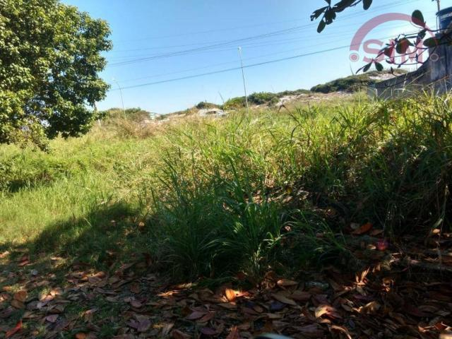 Terreno à venda, 602 m² por r$280.000,00 miguel couto - cabo frio/rj - Foto 6