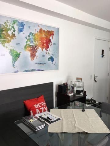 Apartamento à venda com 2 dormitórios em Campo limpo, São paulo cod:20687 - Foto 3