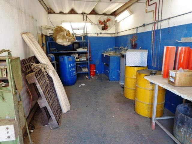 Galpão/depósito/armazém à venda em Jardim do lago, Campinas cod:BA015264 - Foto 7